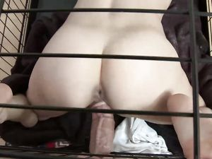 Submissive Teenager Only Wants To Pleasure Big Cock