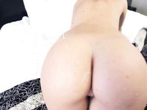 Sexy Kimmy Granger Has An Arousing Orgasm Face