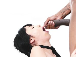 Asian Teen Schoolgirl Nailed By A Big Black Cock