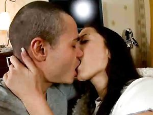 Making Out With A Dick Sucking Russian Teen