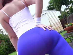 Crazy Curvy Chick Fucked In Her Sloppy Wet Pussy